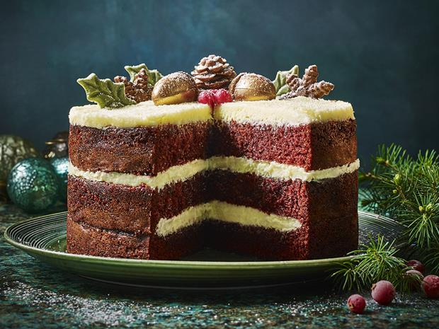 Range preview: M&amp;S <b>Christmas 2018</b>
