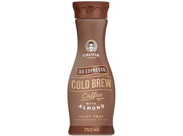 Califia Farms XX Espresso