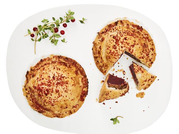 Range preview: <b>Waitrose Christmas 2018</b>