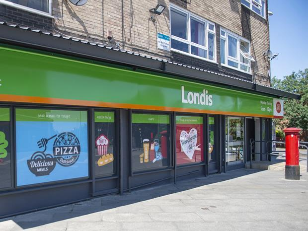 Londis Grocery franchises