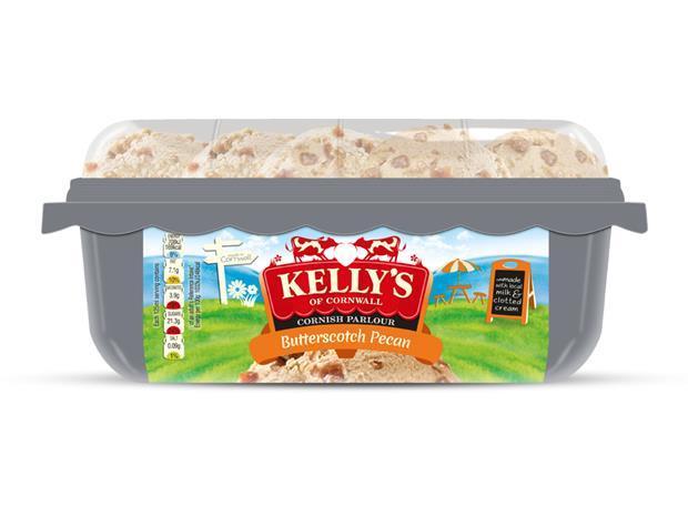 Kellys Butterscotch