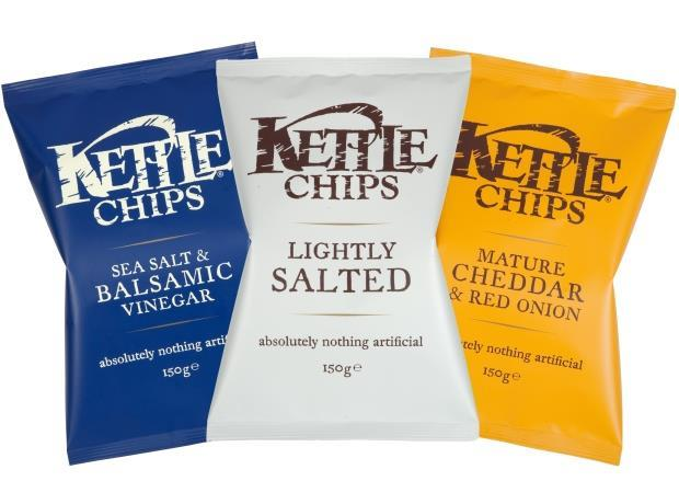 diamond foods rumoured to be considering sale of kettle