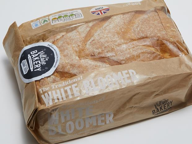 Aldi Traditional White Bloomer_0001