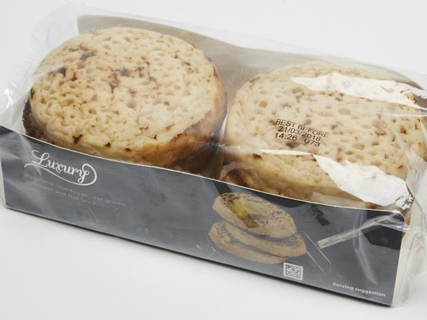 Iceland Luxury Sourdough Crumpets_0001