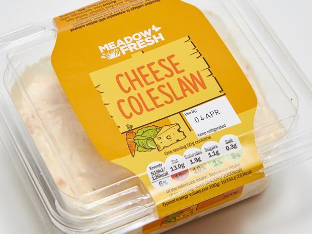 Lidl Cheese Coleslaw_0001