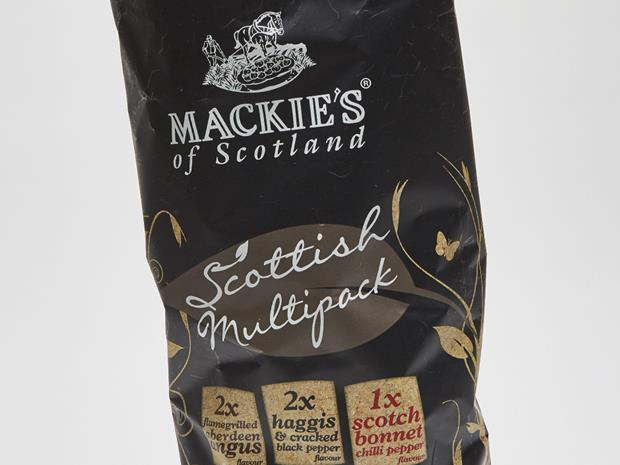Lidl Scottish Multi-Pack Crisps copy