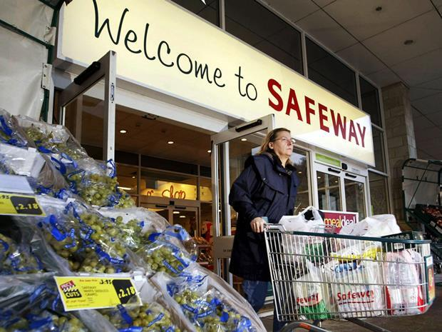 safeway essay Read this essay on safeway inc come browse our large digital warehouse of free sample essays get the knowledge you need in order to pass your classes.