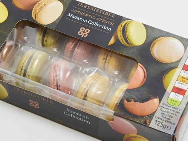 The Co-op Irresistible Authentic French Macaron Collection_0001