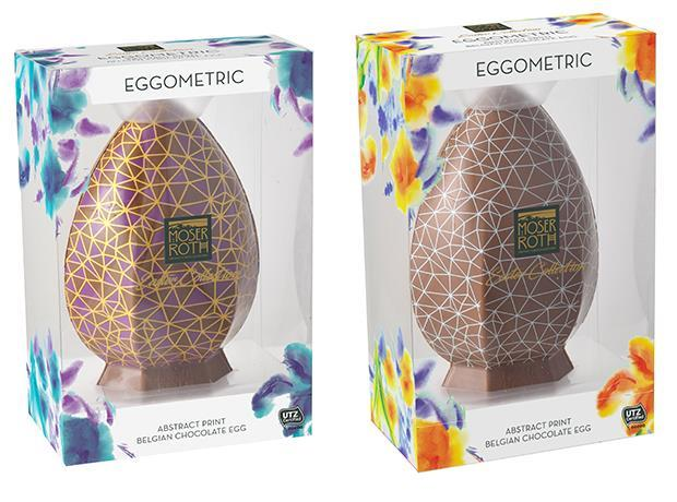 Aldi Eggometric Egg