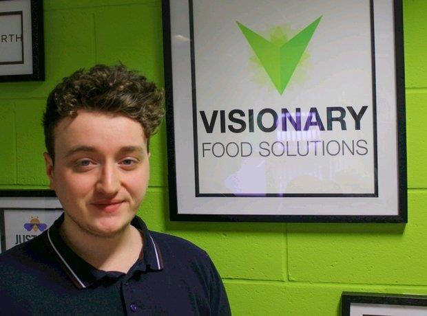 matt norton visionary food solutions this one