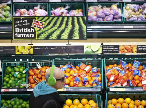 Tesco Adds Two Days To Fruit Amp Veg Shelf Life