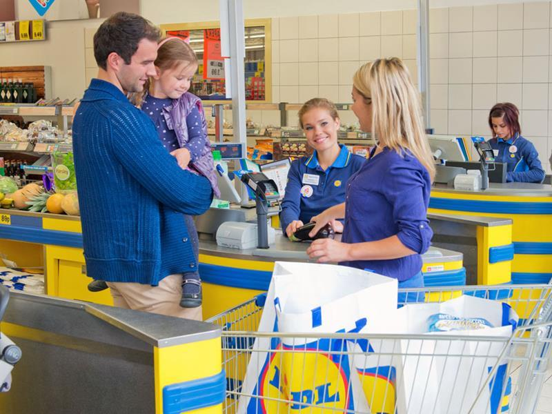 Lidl To Pay The Living Wage Foundation Minimum
