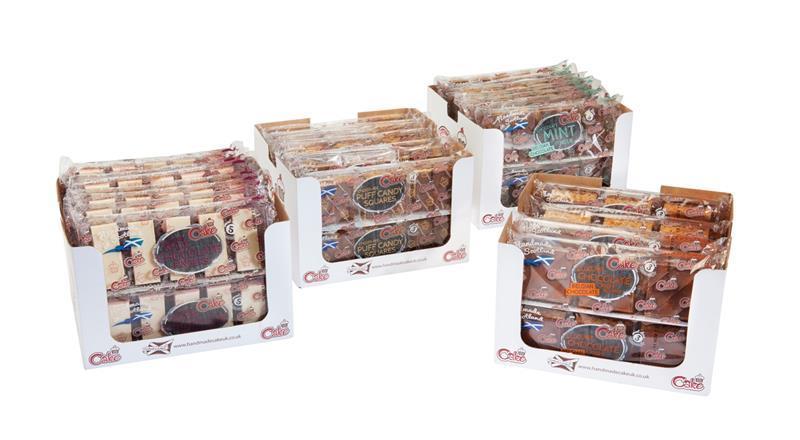glasgow 39 s cake bakery secures major new asda listings. Black Bedroom Furniture Sets. Home Design Ideas