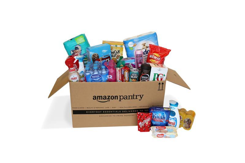 Codigo Amazon Pranty