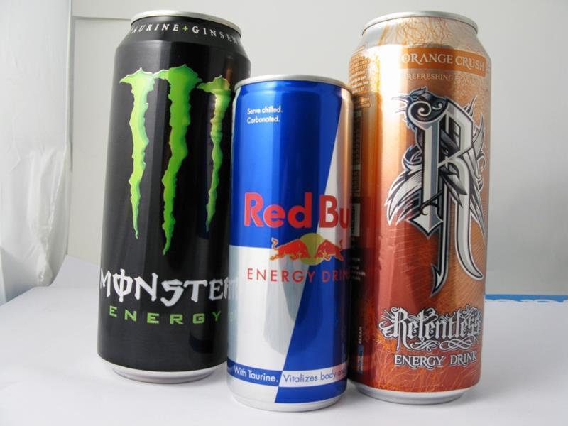 market for energy drinks essay