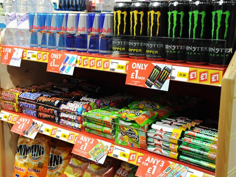 testing the effectiveness of supermarket sales Understanding loyalty program effectiveness: managing target  and bystander customers' loyalty and sales  understanding of loyalty program effectiveness by.