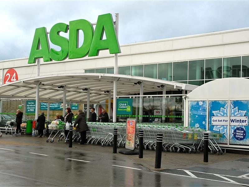 Asda - YouTube