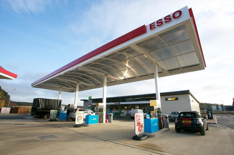 Esso sells 200 sites to top independents - Asda stores ltd head office ...