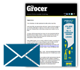 The Grocer daily bread newsletter