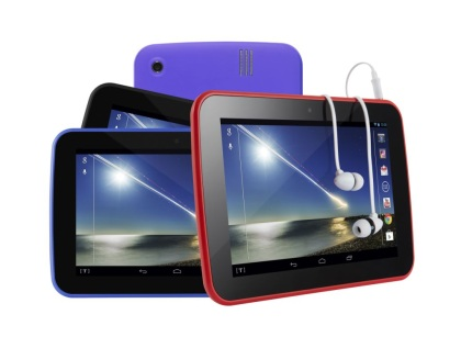 Tesco Hudl tablet