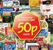Asda 50p offers