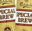 Special brew beer can alcohol lager