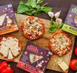 Little Dish healthy pizza for toddlers