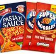 Bachelors pasta super noodles
