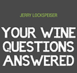 Your Wine Questions Answered Cover