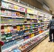 coop soft drinks aisle