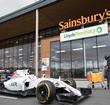 Sainsburys f1 web