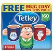 Tetley mug cosy pack