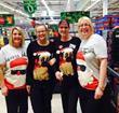 morrisons sue ryder christmas fundraising