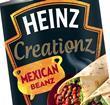 heinz creationz beans