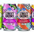 Rubicon Street Drinks
