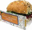 james hall spar goaty mcgoat cheese roll
