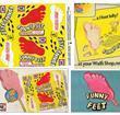 Funny Feet vintage pack