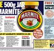 icleand marmite web
