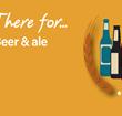 spar beer event