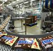 Snickers factory