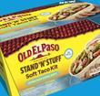 Old El Paso Stand 'N' Stuff Soft Taco Kit