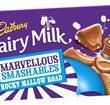 cadbury marvellous creations smashable