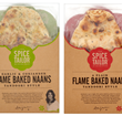 Spice Tailor Naans