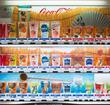 soft drinks vending machine japan