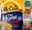 McCain Emmerdale Great Village Raffle promo pack