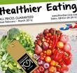 jj foodservice healthy eating
