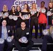 chefs awards winners 2018