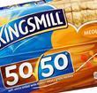 Kingsmill 50 50