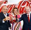coca cola enterprises merger