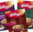 Kellogg's ancient grains